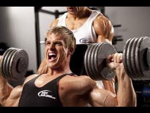 Bodybuilding Supplement Review — BCAA's