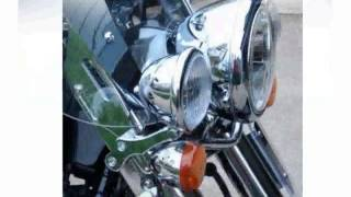 2. 2008 Kawasaki Vulcan 1600 Nomad Info, Specification