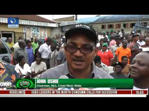 News Across Nigeria: Business Activities Resume After Two Days Holiday