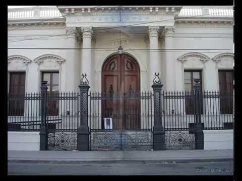 Partido de Magdalena- Buenos Aires