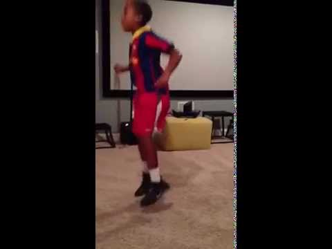 Children Exercises: Video 1 of 6