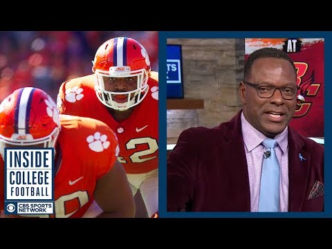 Video: Clemson vs Boston College predictions | Inside College Football