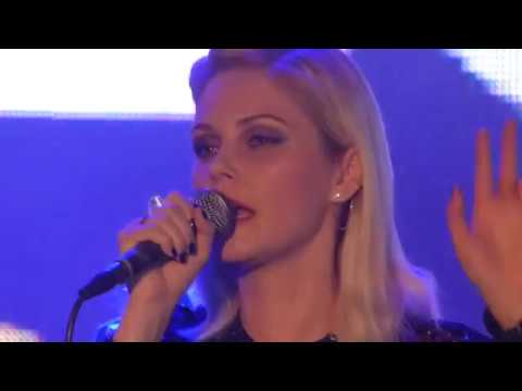 Hess Is More & Mette Lindberg - Yes Boss (Live in Sofia, 28.10.2017)