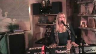This Video containss clips of Leslie Marie singing and playing piano. The video was recorded in my music room, buy myself.! So the qualtity isn't the best, b...