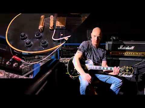 Rock out with Neutrik timbrePLUG!