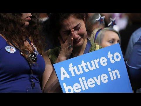 Συνέδριο Δημοκρατικών: Όχι σπουδαία κομματική ενότητα