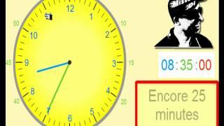 Apprendreà Lire L'heure Avec Misterdi