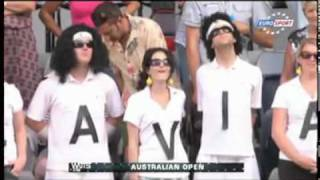 Best Of Tennis-Watts Zap 2010/2011