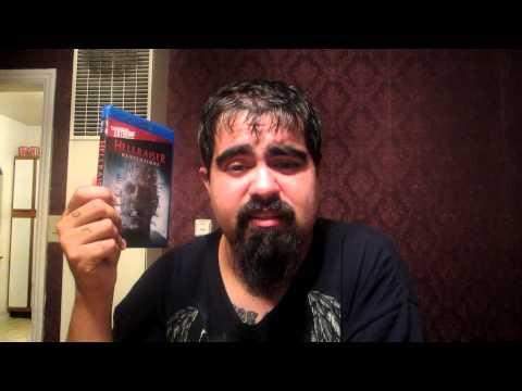 Movie Review #77: Hellraiser Revelations