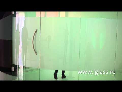 video iglass