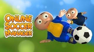 Soccer Manager videosu