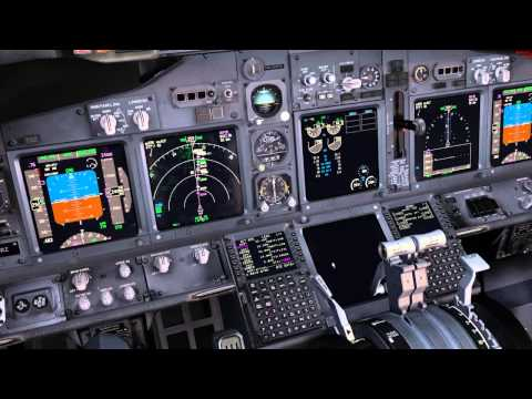 EHRD Rotterdam to EGLL Heathrow on Vatsim Euroshuttle/WorldPort flyins