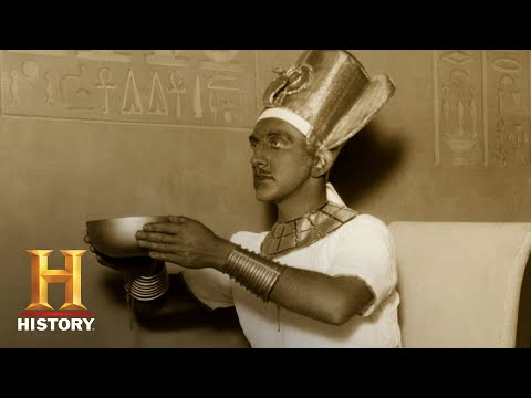 Ancient Aliens: Is Moses King Tut's Uncle? (Season 12, Episode 5)   History