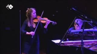 NPO Radio 4 Prijs: Lisa Jacobs en Jorian van Nee