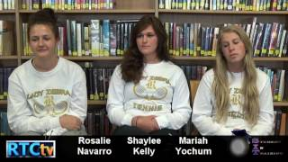 Zebra Shorts- Rochester Tennis Team