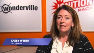 ASTech 2014: Wonderville, Excellence In Science And Technology Public Awareness, Winner