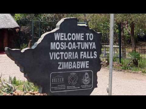 7 Days Rovos Rail - Pretoria To Victoria Fall...