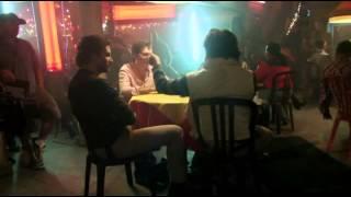 Cảnh hậu trường The Hangover Part III - Siêu quậy Las Vegas