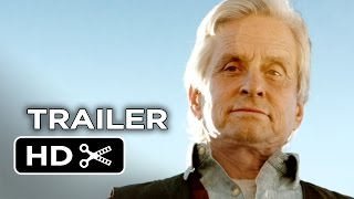 Nonton Beyond the Reach Official Trailer #1 (2015) - Michael Douglas, Jeremy Irvine Movie HD Film Subtitle Indonesia Streaming Movie Download