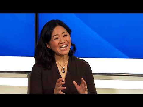 Economist Linda Yueh says IMF's warning on China's level of debt