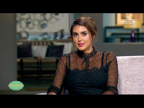 """شاهد- حوار ياسمين صبري في """"صاحبة السعادة"""" وحلمها أن تصبح أول ممثلة مصرية عالمية"""