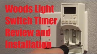 Got a woods light switch timer to automate the exterior light of my house. Makes it feel like someone is there while you're away. $15 on eBay/Amazon for this a small price to pay for something this good.https://smile.amazon.com/s/ref=nb_sb_noss?url=search-alias%3Daps&field-keywords=woods+light+switch+timer