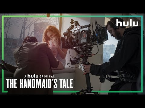 "The Handmaid's Tale • Inside the Episode S2E8 ""Women's Work"" • A Hulu Original"