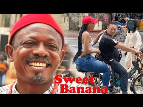 Sweet Banana 2 - Nkem Owoh Osuofia Latest Nollywood Movies.