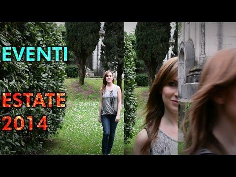 Certosa di Bologna | Calendario estivo 2014