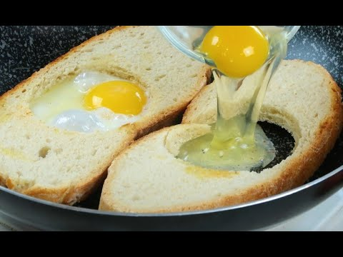 Download Versa le uova nel pane: la ricetta semplice e gustosa HD Mp4 3GP Video and MP3