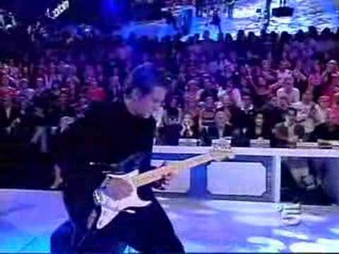 Michael Bublé Home(live)