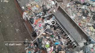 Doppstadt DW 3060 BioPower Shredder