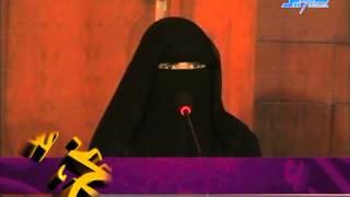 مسابقة القرآن الكريم   الحلقة التاسعة    28 07 2012