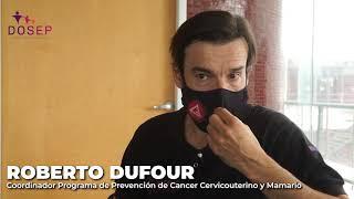 26 de Marzo - Día Mundial de Prevención del Cáncer de Cuello Uterino. (Segunda parte)