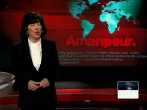 Pathfinder International on CNN's Amanpour