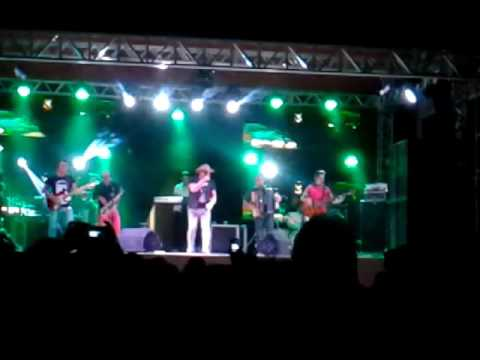 Banda Muleke Doido Nos Festejos de Lagoa do Barro Piauí