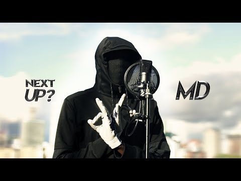 (DB) MD – Next Up? [S1.E8] | @MixtapeMadness