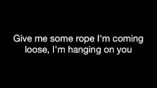 Foo Fighters - Rope Lyrics