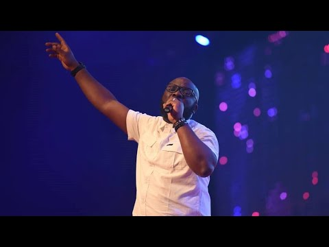 Freke Umoh Ministering Live at Worship His Majesty Conference 2019
