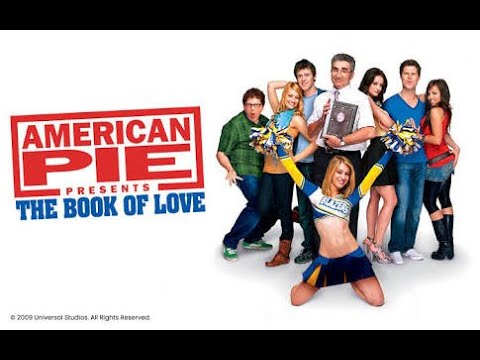 Download link 18+ American Pie Presents: The Book of Love (2009) {Hindi-English} 480p [400MB] ||
