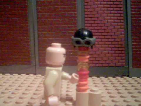 lego hat store robbery