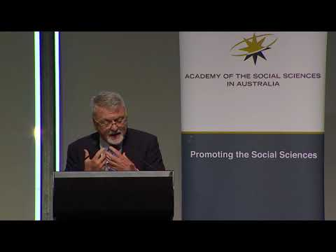 View Cunningham Lecture 2017: A Social Science of Failure video