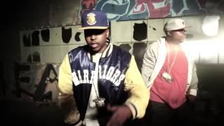 """E-40 ft Kendrick Lamar & Droop-E """"Catch A Fade"""""""