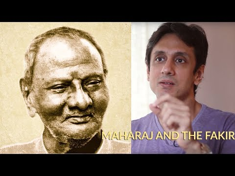 Nisargadatta Maharaj: The End of Seeking