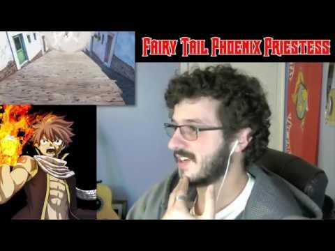 Let S Watch Fairy Tail Phoenix Priestess