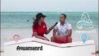Entrevista a AquamanRD – Rutas y Rincones TV