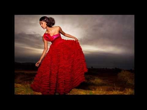 High Fashion Couture Photo Shoot – Christiane King