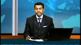 Ethiopian News In Amharic - April 25, 2012 - ETV