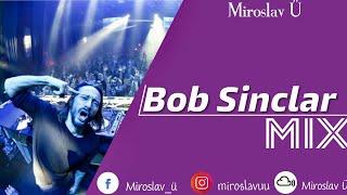 Top 10 Mejores Tracks de Bob Sinclar (Mix)