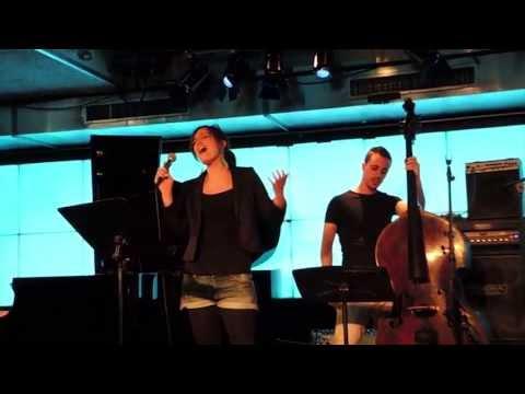 Munkácsy Eszter Quartet Munkácsy Eszter Quartet Videó
